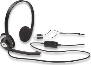 Logitech ClearChat stereo (981-000025)