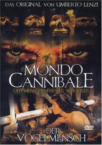 Mondo Cannibale 2 -- via Amazon Partnerprogramm
