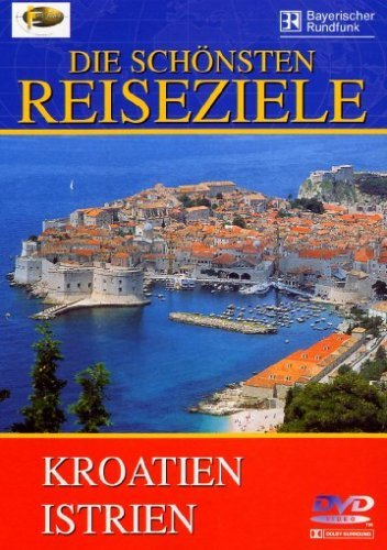 Reise: Kroatien - Istrien -- via Amazon Partnerprogramm