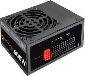 Thermaltake ToughPower SFX Gold 600W SFX12V (STP-0600F-G/PS-STP-0600FPCGEU-G)