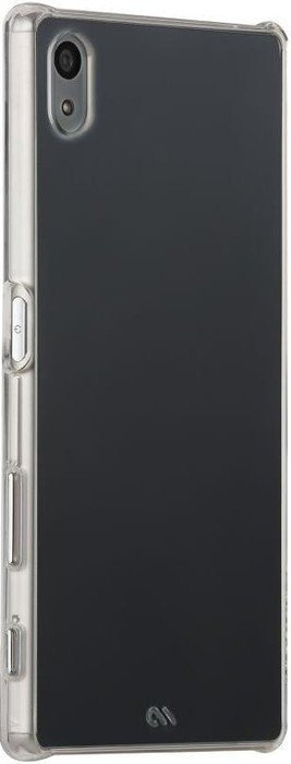 Case-Mate Barely There für Sony Xperia X transparent (CM034480)