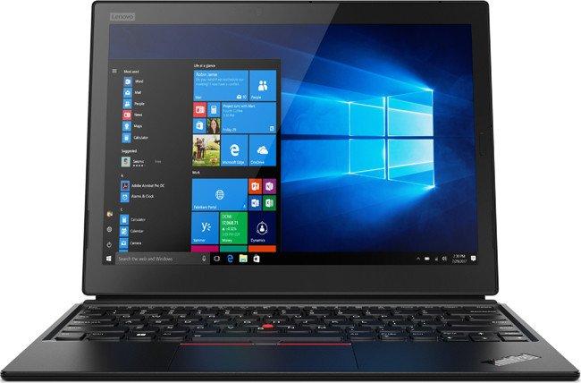 Lenovo ThinkPad X1 Tablet G3 LTE, Core i5-8250U, 8GB RAM, 256GB SSD, Stylus (20KJ001NGE)