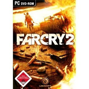Far Cry 2 (deutsch) (PC)