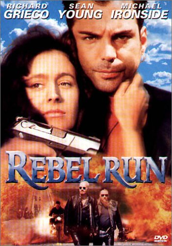 Rebel Run -- via Amazon Partnerprogramm