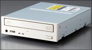 TEAC DV-W58E bulk