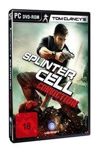 Splinter Cell Conviction (deutsch) (PC)