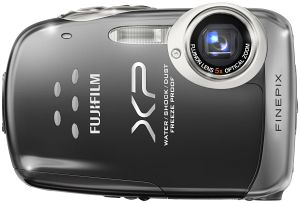 Fujifilm FinePix XP10 black (4003431)