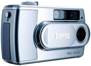 BenQ DC 3410 (99.T1167.90E)