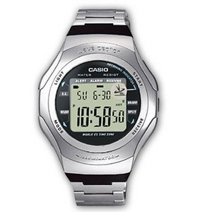 Casio Wave Ceptor WV-56HD-7AVER