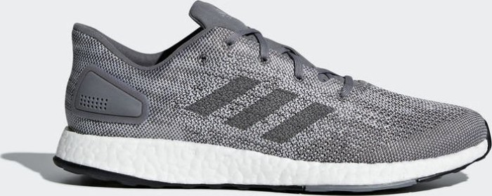 6dbd1c17abaf2 adidas Pure Boost DPR grey two grey four (men) (BB6290) starting ...