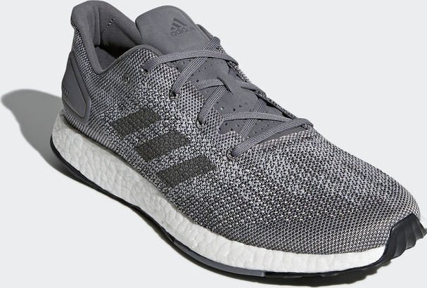 e2f0ff286cc0a adidas Pure Boost DPR grey two grey four (men) (BB6290) starting from £  74.00 (2019)