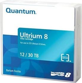 Quantum Ultrium LTO-8 Kassette (MR-L8MQN-01)