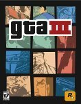Grand Theft Auto 3 (GTA 3) (English) (PC)