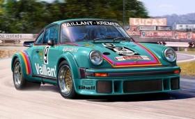 Revell Porsche 934 RSR Vaillant (07032)