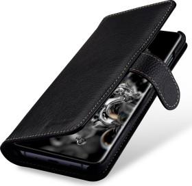 Stilgut Talis Wallet Case für Samsung Galaxy S20 Ultra schwarz (B085S1DQBG)