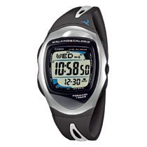 Casio Phys STR-400-1VER (sport watch)