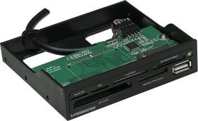 Manhattan 60in1 Multi-Slot-Cardreader, USB 3.0 19-Pin Stecksockel [Stecker] (100915)
