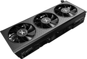 XFX Speedster QICK 308 Radeon RX 6600 XT Black Gaming, 8GB GDDR6, HDMI, 3x DP (RX-66XT8LBDQ)