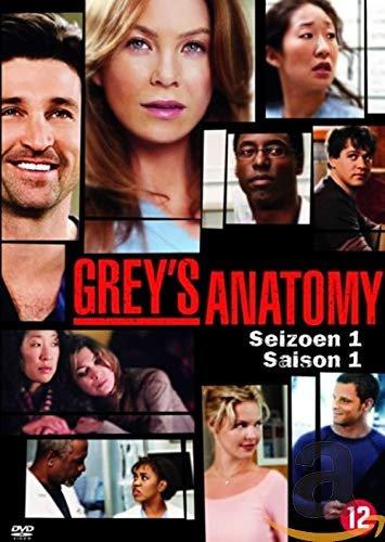Grey\'s Anatomy Season 1 ab € 8,22 de (2018) | Preisvergleich ...