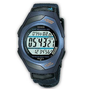 "Casio Phys - ""Top Jogger"" (STR-300B-2VER)"