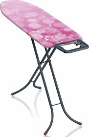 Leifheit Classic M Basic ironing board grey pink (72436)