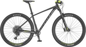 Scott Scale 970 schwarz/gelb Modell 2020 (274600)