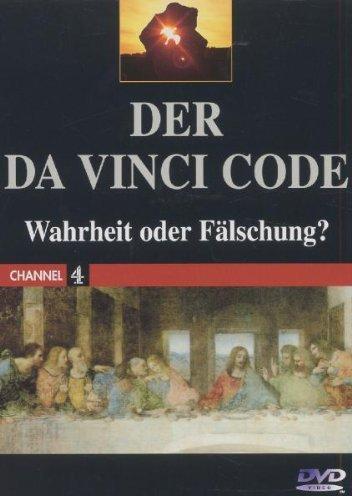 Der Da Vinci Code - Wahrheit oder Fälschung? -- via Amazon Partnerprogramm