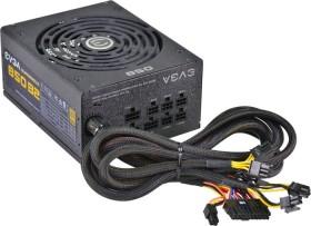 EVGA SuperNOVA B2 850 850W ATX 2.3 UK (110-B2-0850-V3)