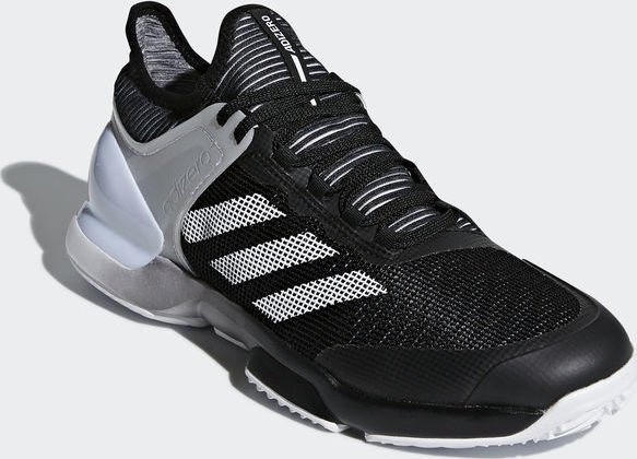 official photos 26ea3 445a8 adidas adizero Ubersonic 2.0 Clay core blackftwr white (men) (CM7746)  starting from £ 60.00 (2019)  Skinflint Price Comparison UK