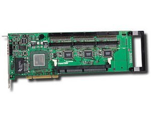 Promise SuperTrak SX6000, PCI