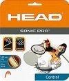 Head Sonic Pro black (281028-BK)