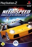 Need for Speed Hot Pursuit 2 (niemiecki) (PS2)