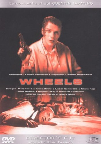 Wheels -- via Amazon Partnerprogramm