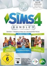 Die Sims 4: Bundle Pack 3 (Add-on) (PC)