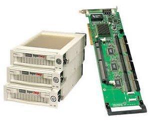 Promise SuperTrak SX6000 Pro, PCI