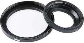 Hama filter adapter ring lens 46.0mm/Filter 52.0mm (14652)
