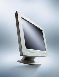 """Fujitsu X17-2, 17"""", 1280x1024, analog, audio (S26361-K958-V150)"""