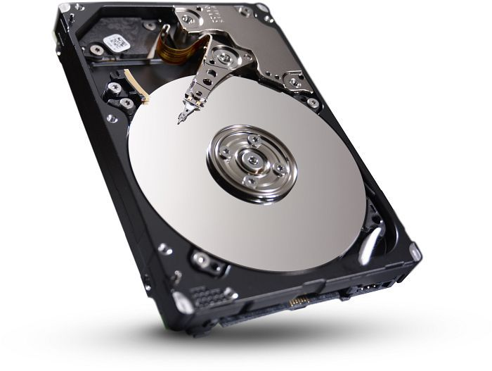 Seagate Savvio 10K.6 300GB, SED, SAS 6Gb/s (ST300MM0026)