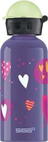 Sigg Glow Heartballons 0.4l bottle (8505.60)