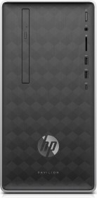 HP Pavilion 590-a0009ng schwarz (7DQ15EA#ABD)