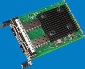 Intel X710-DA2 I/O Module, OCP 3.0 SFF, 2x SFP+, Mezzanine-Modul für OCP 3.0 (X710DA2OCPV3)