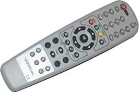 Vantage X2-YC01N remote control