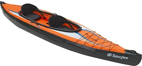 Sevylor Pointer K2 St6207-E Kayak -- via Amazon Partnerprogramm