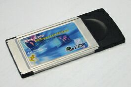 EPoX wireless PC Card, 11Mbit/s (EWL-C100)