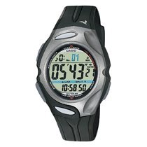 Casio Phys STR-101C (sport watch)