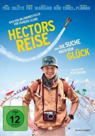 Hectors Reise oder Die Suche nach dem Glück (DVD)