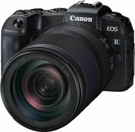 Canon EOS RP mit Objektiv RF 24-240mm 4.0-6.3 IS USM (3380C033)