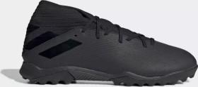 adidas Nemeziz 19.3 TF core black/utility black (Herren) (F34428)
