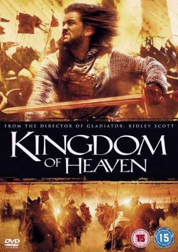 Kingdom Of Heaven (UK) -- via Amazon Partnerprogramm