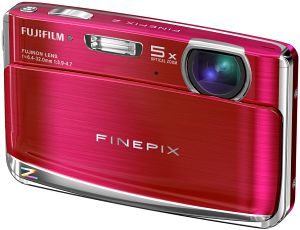 Fujifilm FinePix Z70 red (4003424)
